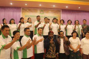 Terseok-seok, DPP Parkindo Didesak Segera Gelar Munas Ke-5. – Foto: Musyawarah Daerah (Musda) Dewan Pimpinan Daerah Partisipasi Kristen Indonesia Sulawesi Selatan (DPD Parkindo Sulsel), yang dilaksanakan pada 19-20 Januari 2018.(Ist)