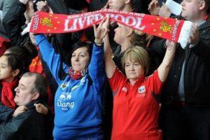 Liga Inggris, Liverpool Vs Everton, Klopp dan Ancelotti Berebut Laga Abadi Derby Merseyside. - Derby Merseyside (Foto: The Guardian)