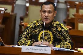 Ketua KPK, Firli Bahuri: Sudah Ada Regulasi Hukuman Mati. - Foto: Ketua KPK, Firli Bahuri. (Net)