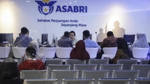 Perkembangan Penyidikan Skandal Korupsi di PT ASABRI, Jaksa Kembali Menggarap 6 Saksi. - Foto: Kantor PT ASABRI (Persero).(Net)