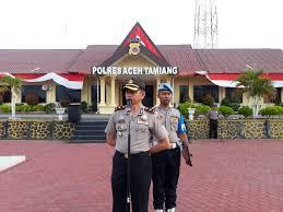 Presiden Jokowi Pecat Petinggi Pertamina, Polres Aceh Tamiang Buru Perusahaan Pelaku Praktik Mafia Perpipaan di Pertamina EP Rantau Serambi Mekah. - Foto: Polres Aceh Tamiang Provinsi Aceh. (Net)