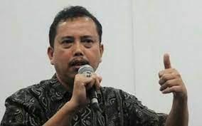 Penyerang Mabes Polri Mirip Pola 'Inong Baleh' - Foto: Ketua Presidium Indonesia Police Watch (IPW), Neta S Pane.(Net)