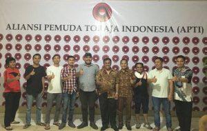 Pemuda Toraja Usulkan Tokoh WL Tambing Jadi Pahlawan Nasional. Foto: Dewan Pengurus Pusat Aliansi Pemuda Toraja Indonesia (DPP APTI).(Ist)