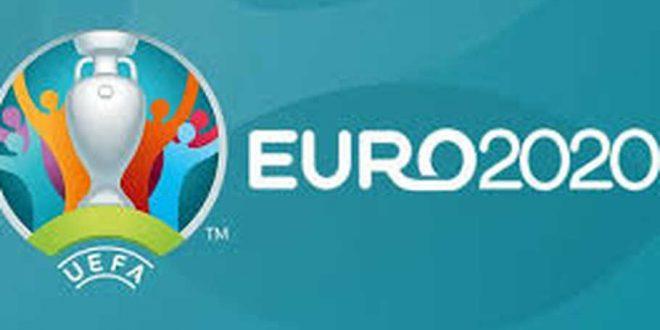Laga Pembuka Piala Euro 2020, Italia Vs Turki, Dunia Nantikan Kehebatan Roberto Mancini dan Senol Gunes dari Roma. - Foto: Piala Eropa 2020.(Net)