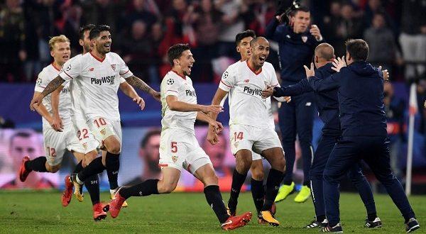 Prediksi Laga Persahabatan Sevilla Vs Coventry City, Pertemuan Pertama, Sevilla Wajib Menang di Kandang. - Foto: Tim Sevilla.(Net)
