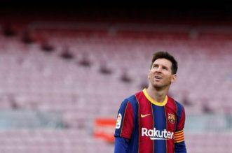 Pelatih Chelsea Thomas Tuchel: Harry Kane Setara dengan Lionel Messi. - Foto: Lionel Messi identik dengan Barcelona sebelum pindah ke Barcelona.(Reuters)
